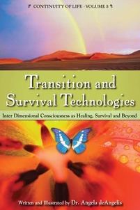 TRANSITION AND SURVIVAL by Angela DeAngelis